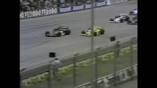Ronnie Peterson's Fatal Crash - Monza 1978 (39 Years Ago)