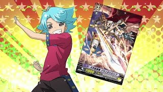 [Episode 29] Cardfight!! Vanguard G Stride Gate Official Animation