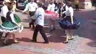 Dancing Goettingen weender strasse