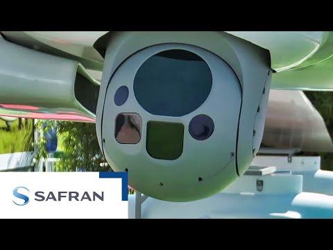 Euroflir 410, taking airborne optronics to the next dimension
