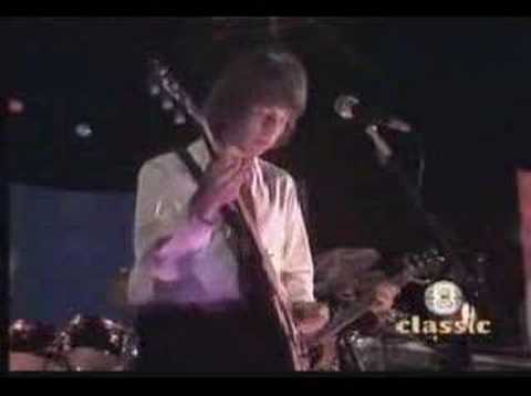 The Cars - Good Times Roll LIVE