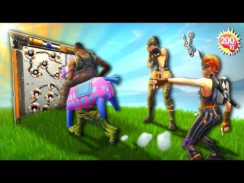 FYFU SAGT...! - Fortnite Battle Royale (Mexify & Furdis Sagt!)