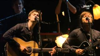 MANDO DIAO - If I Don't Live Today, Then I Might Be Here Tomorrow @ Rock Am Ring 2011 [HD]