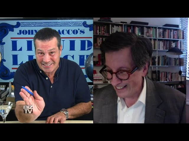 FUNNY FRIDAY! Almost Election Day (with Barry Goldsmith)