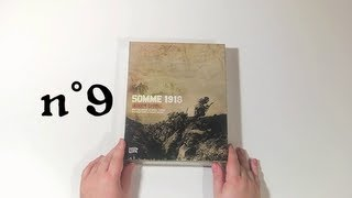 Ouverture Express - Somme 1918