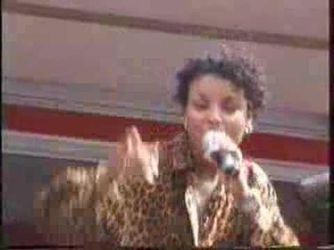 Culture Beat Kim Sanders sings Rendezvous...