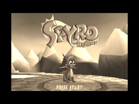 Remembering Spyro