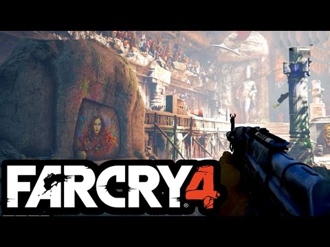 ARENA - FarCry4 - ep20 (Norsk Gaming)