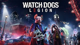 Watch dogs Legion Release Delayed?!?