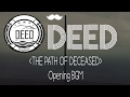 《PIANO TUTORIAL》THE PATH OF DECEASED [Goblin 도깨비 Opening BGM]