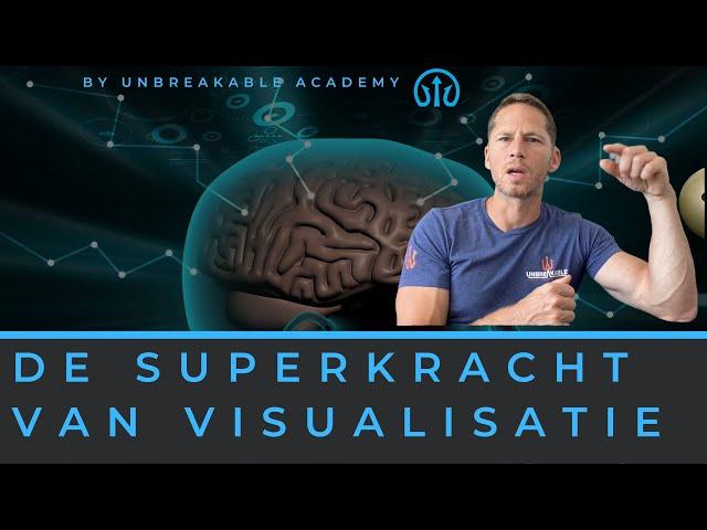 De superkracht van visualisatie