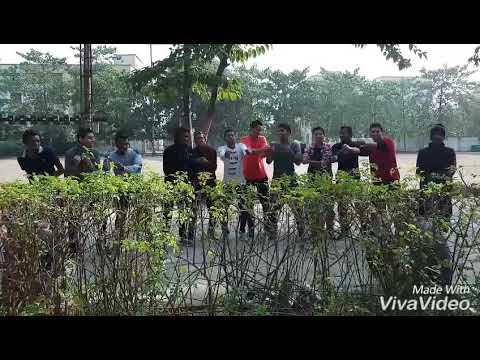 Champions Of 17 Batch BMC Sagar