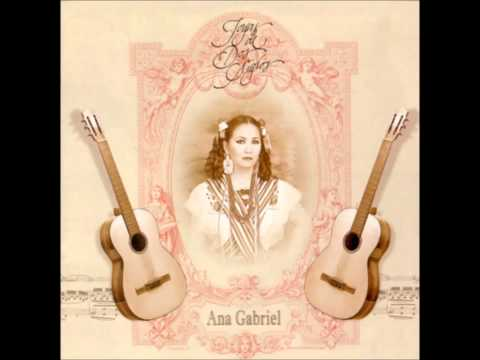 5. La Despedida - Ana Gabriel