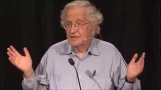 Noam Chomsky - Physical Thumbnail