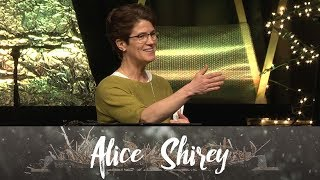 God Revealed: God is Light - Alice Shirey
