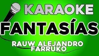 Rauw Alejandro ❌ Farruko - Fantasías (Unplugged) Competitors List