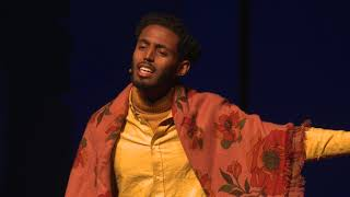 """What Does """"Be a Man"""" Really Mean? 