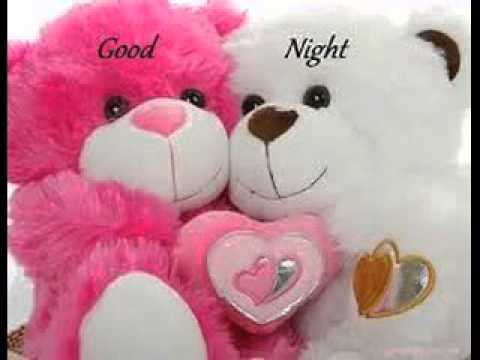 Good Night Sweet Dreams Whatsapp Video Message,e Card,greetings