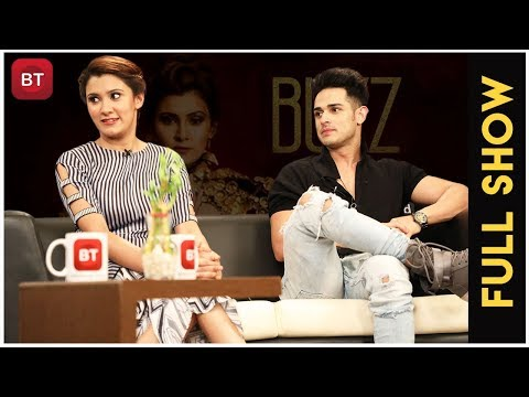 Aastha Gill - Buzz feat Badshah | Priyank Sharma | Official Music Video | Full Exclusive Interview