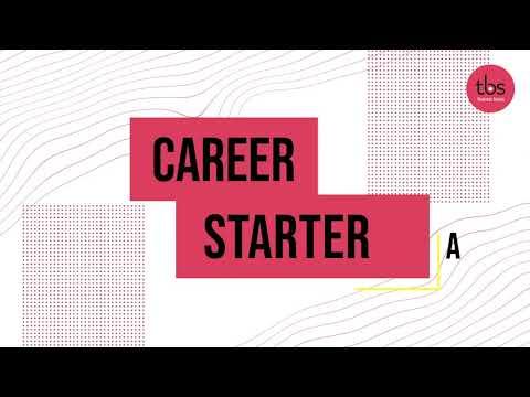 TBS - Career Starter