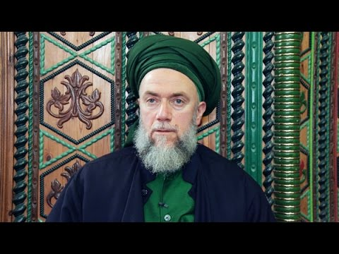The Month of The Prophet (sas) - Peygamber Efendimiz (SAS'in