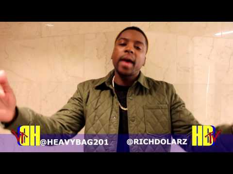 Rich Dolarz Gives His Thoughts on Tay Roc Saying