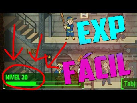 Cómo Subir de Nivel FÁCIL y RÁPIDO en Fallout 4 [Guía/Tutorial en Español]