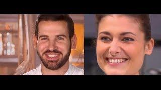 Vincent, candidat de Top Chef, est tombé fou amoureux de la cheffe Jessica Prealpato