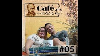 Episódio 05 - Vencer-se a si mesmo - Liberdade Espiritual e Indiferença Inaciana
