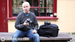 Canon EOS Rebel T3i / 600D vs Nikon D5100 review comparison part 1