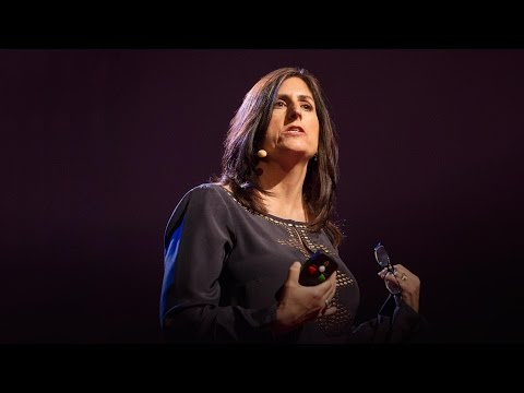 The Future of News? Virtual Reality | Nonny de la Peña | TED Talks