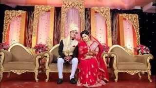 wedding pic| বিয়ের মাত্র ১০ দিন পরেই মারা গেলেন নতুন প্রজন্মের অভিনেতা Sayeem Sadat