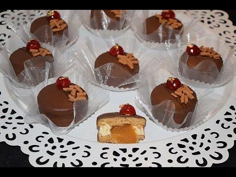 حلويات العيد2020 الحلوى لي دايرة ولي ذاقها ماينساها بحشو الكراميل والكريمة تذوب ذوباااان