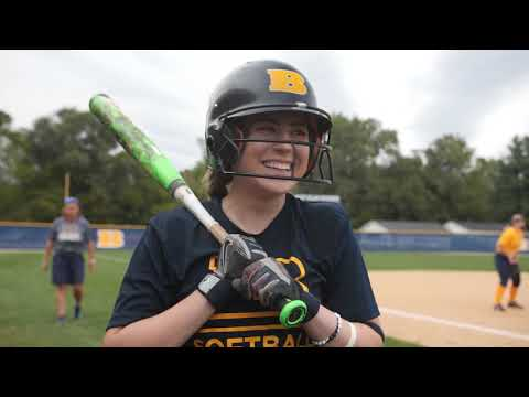 Beloit College Softball