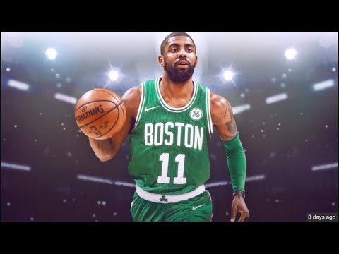 Kyrie Irving mix 2017 3rd Person - Tee Grizzley Lil Durk