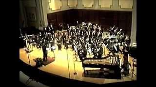 Ottorino Respighi PINI DI ROMA Poema sinfonico