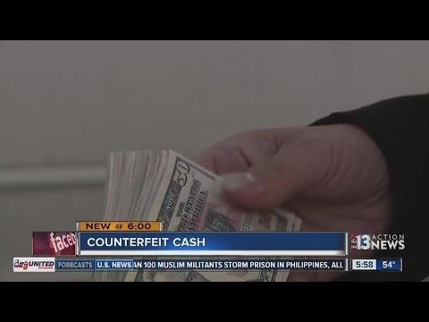 Woman receives counterfeit cash in Craigslist sale