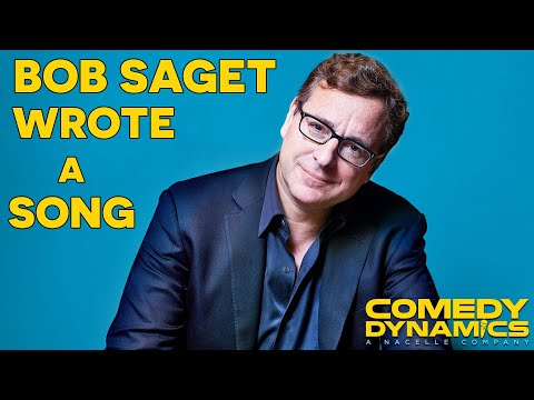 Bob Saget -  Butt Plug Made Of Leather (Stand Up Comedy)