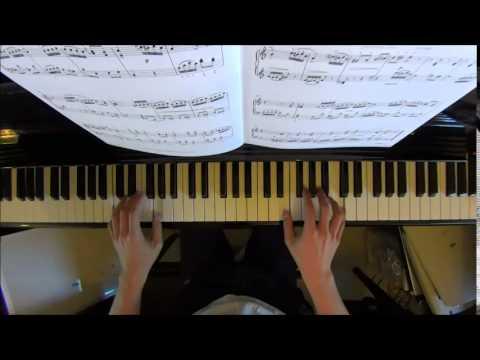 AMEB Piano Series 17 Grade 4 List C No.3 C3 Chaminade Gavotte Op.123 No.4 by Alan