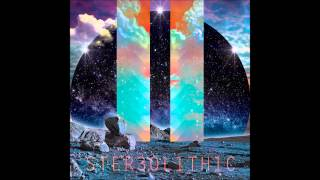 """Boom Shanka"" from 311 album STEREOLITHIC (2014). ITunes (http://bu..."