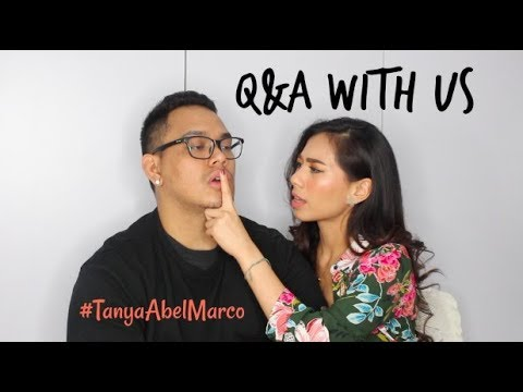 Q&A Abel Marco #TAM