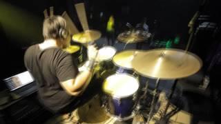 Cristian Bronzoni en RIVERA,URUGUAY. concert live 2014