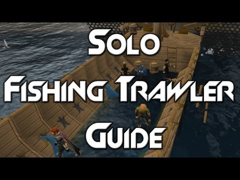 Solo Fishing Trawler Guide | Shark's Tooth Necklace
