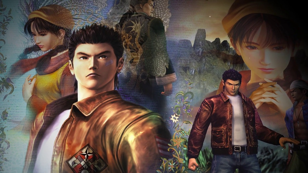Why people love Shenmue – Reader's Feature | Metro News