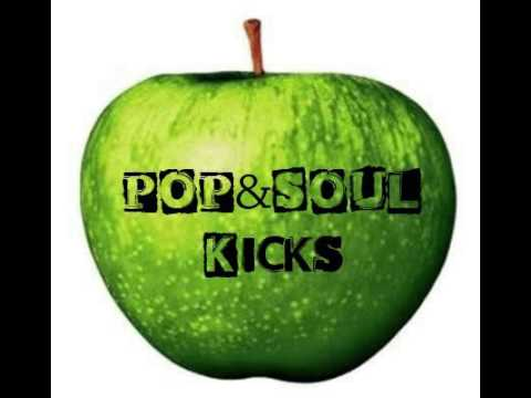 POP&SOUL KICKS #43:  APPLE Records