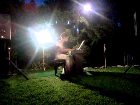 Scuola di musica (pianoforte) Noventa Vicentina Maryam M.