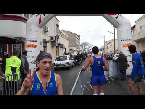 Seinche 2014 à Port Saint Louis du Rhône