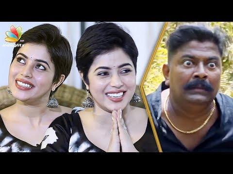 Poorna Interview | Mysskin's Savarakathi Movie | I Thank 7 Heroines who Rejected Savarakathi