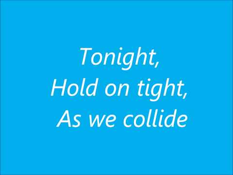 Collide  Kid Rock Ft Sheryl Crow Lyrics