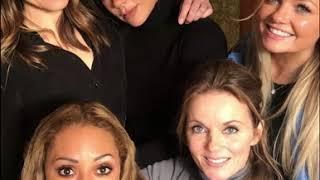 Emma Bunton talks Spice Girls reunion on Heart Breakfast [05.02.2018]